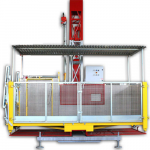 Rack & Pinion Hoists