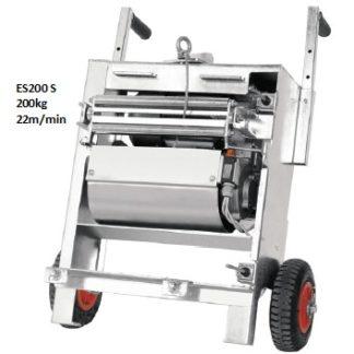 Ladder Hoist - Motors