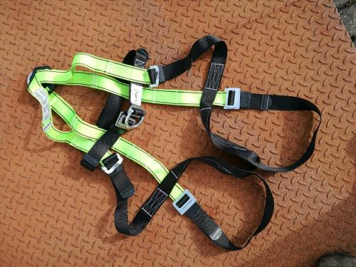 Full Body Safety Harness 2 point